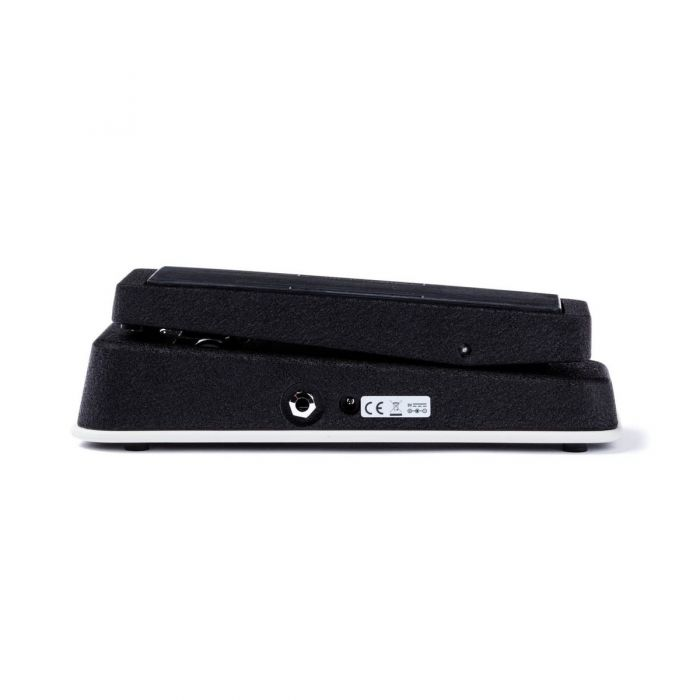 Side view of the Dunlop JH1D Jimi Hendrix Wah Pedal