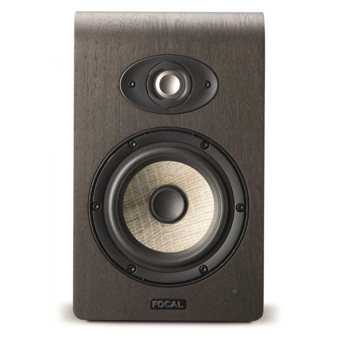 Focal Shape 65 Active Nearfield Studio Monitor Front