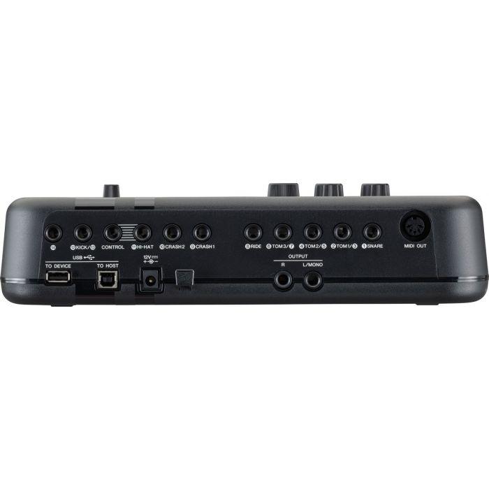 Yamaha DTX Pro Electronic Drum Trigger Module Back