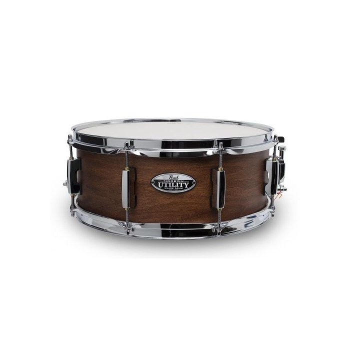 Pearl Modern Utility Maple 14x5-5 in Snare, Bay Stallion full view