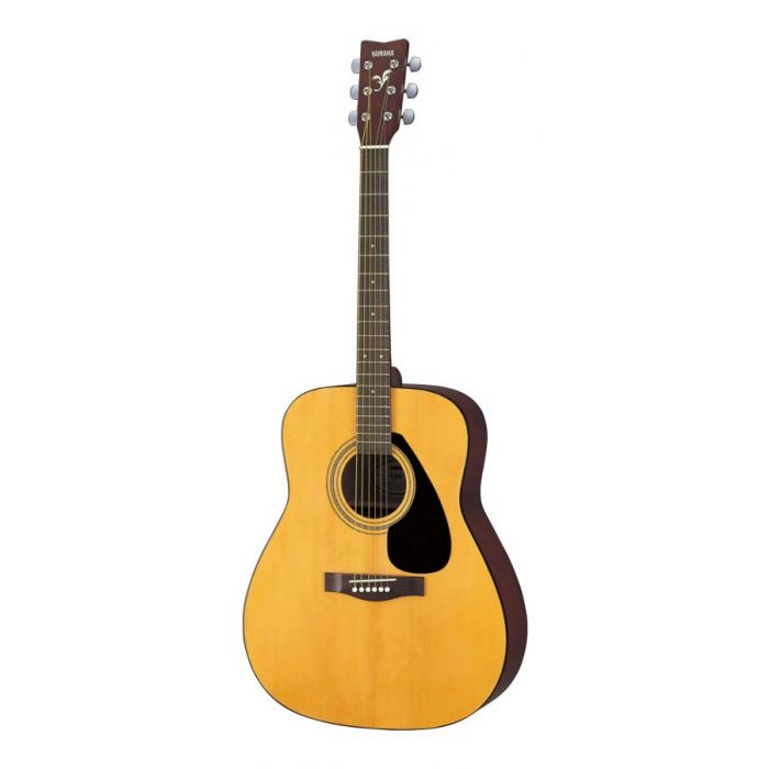 Overview of the Yamaha F310 Acoustic Guitar