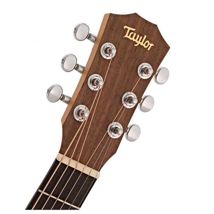 Taylor BT1 Baby Taylor Acoustic Guitar Headstock