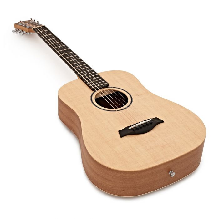 Taylor BT1 Baby Taylor Acoustic Guitar Angle