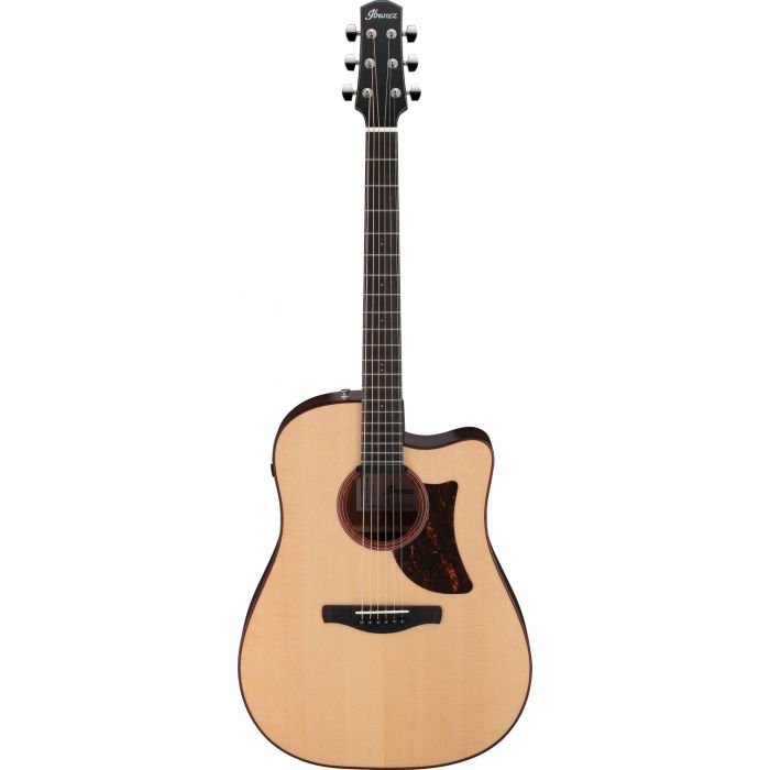Ibanez AAD300CE-LGS Natural