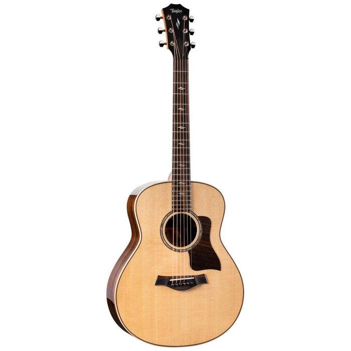 Taylor GT 811 Acoustic Guitar, Natural front view