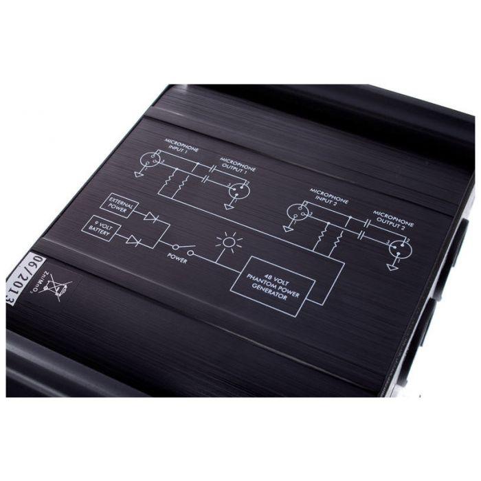ART Phantom II Pro Circuit