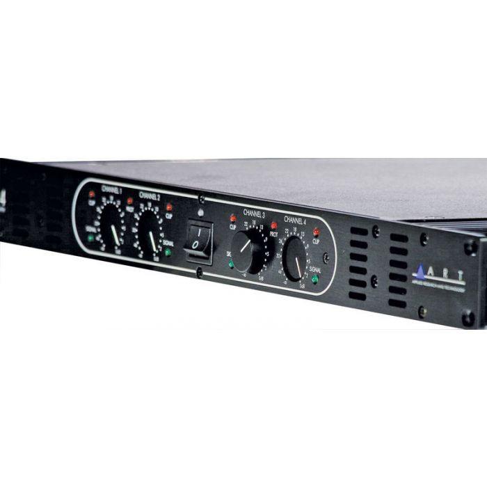ART SLA4 Power Amp Detail