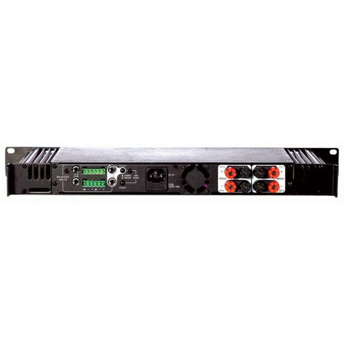 ART SLA4 Power Amp REAR