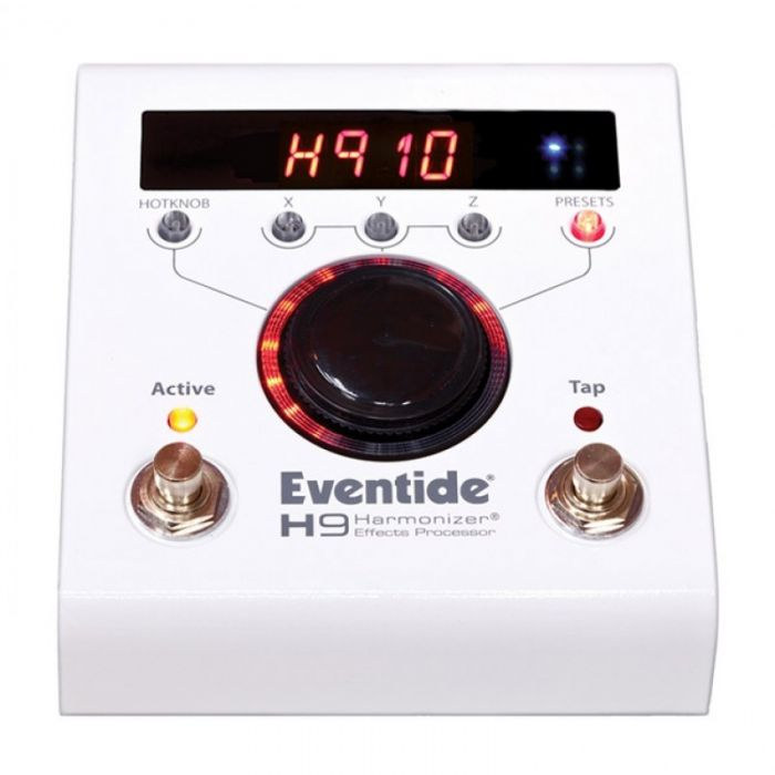 Eventide H9 Multi Effects Pedal