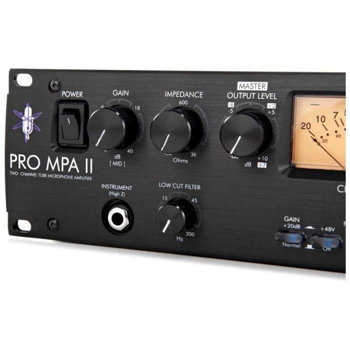Pro MPA II 1