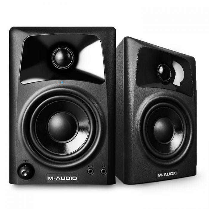 M-Audio Studiophile AV 32 Powered Monitors