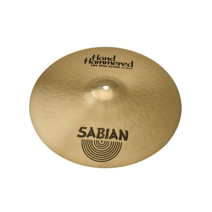 """Sabian HH 17"""" Thin Crash Cymbal"""
