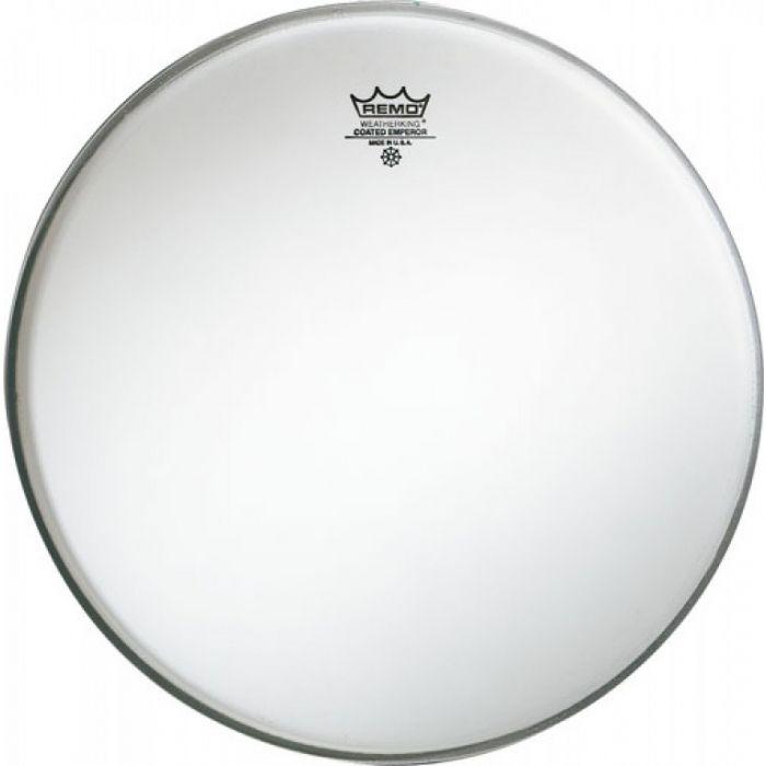 """Remo Emperor 14"""" Coated Drum Head"""