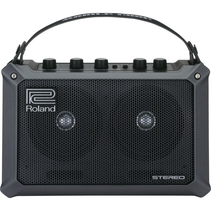 Roland Mobile Cube front view