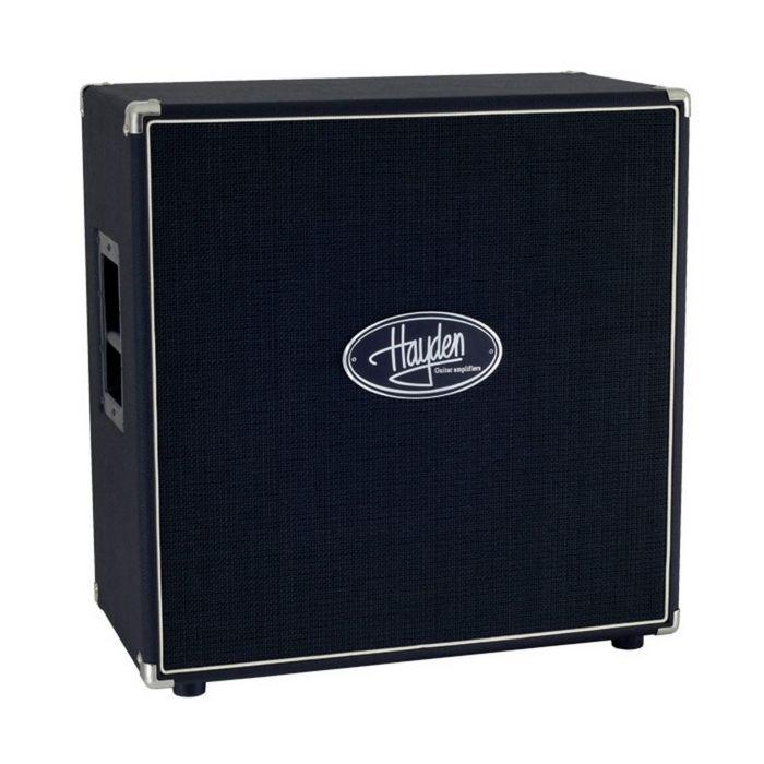 Hayden 412 Compact Guitar Cabinet