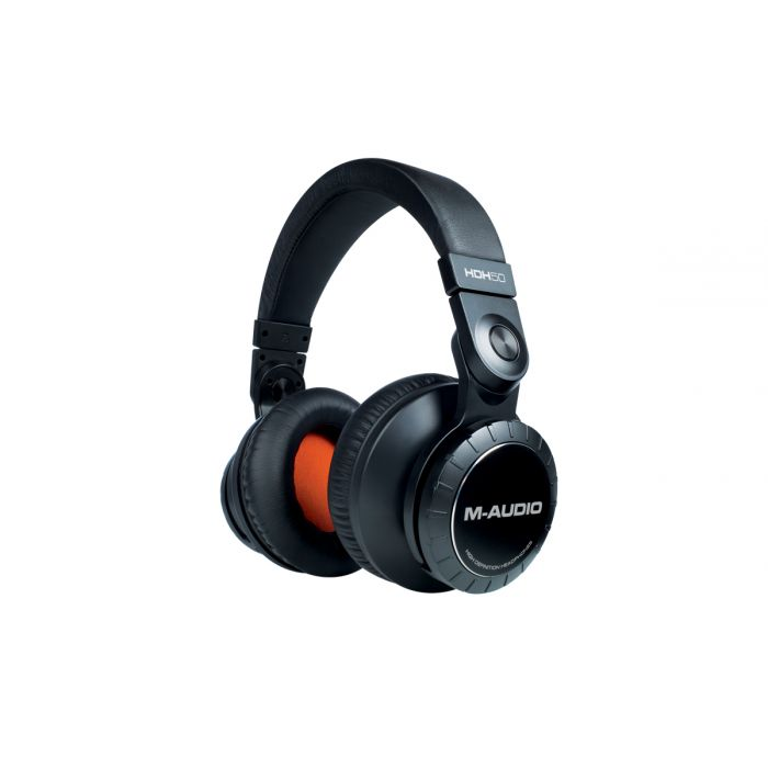 M-Audio HDH-50 Headphones