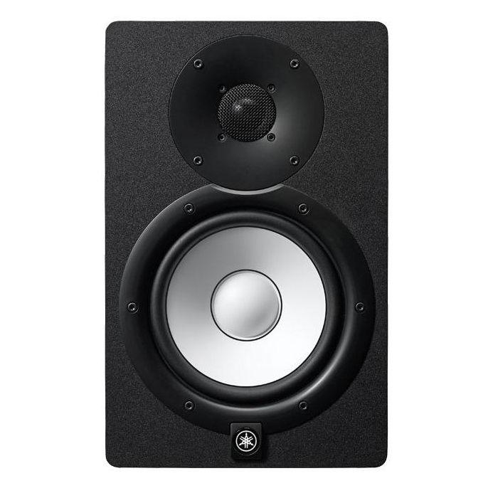 Yamaha HS7 Active Studio Monitor, Black