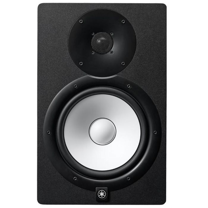 Yamaha HS8 Active Studio Monitor, Black