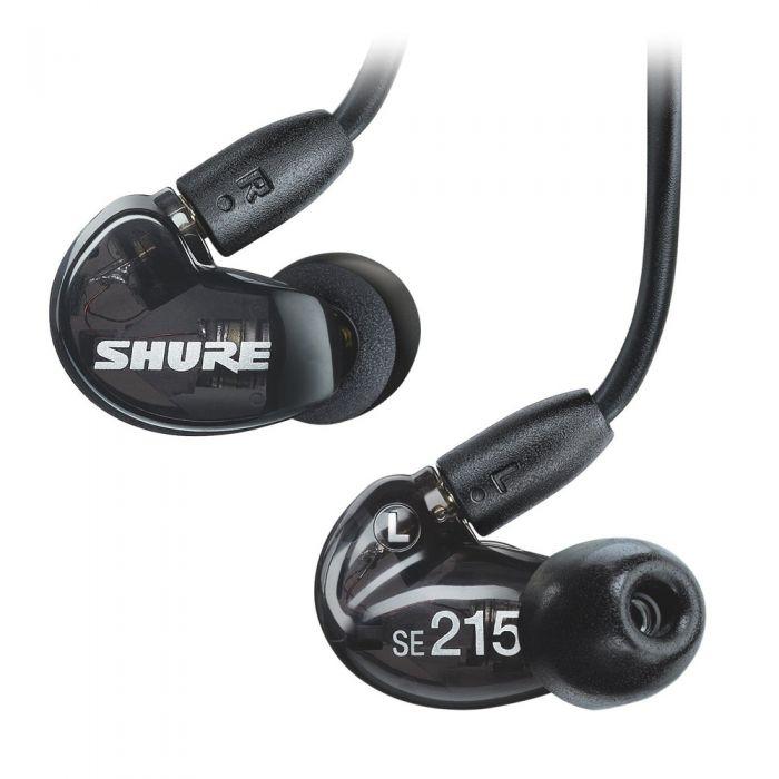Shure SE215 In Ear Headphones