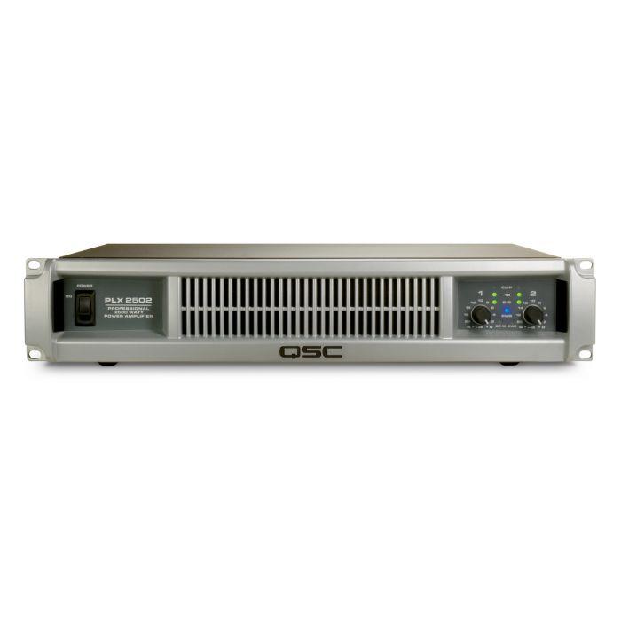QSC PLX2502 PA Amplifier