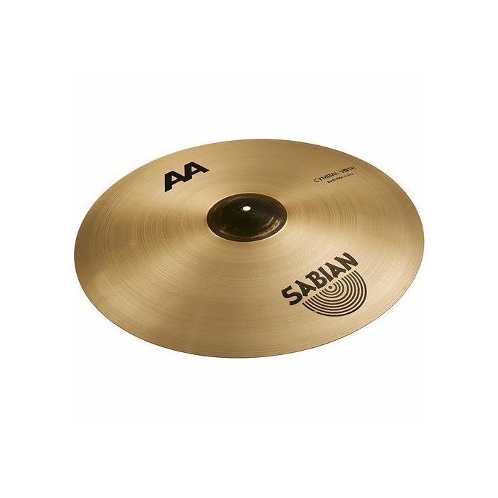 """Sabian AA 24"""" Bash Ride Cymbal"""