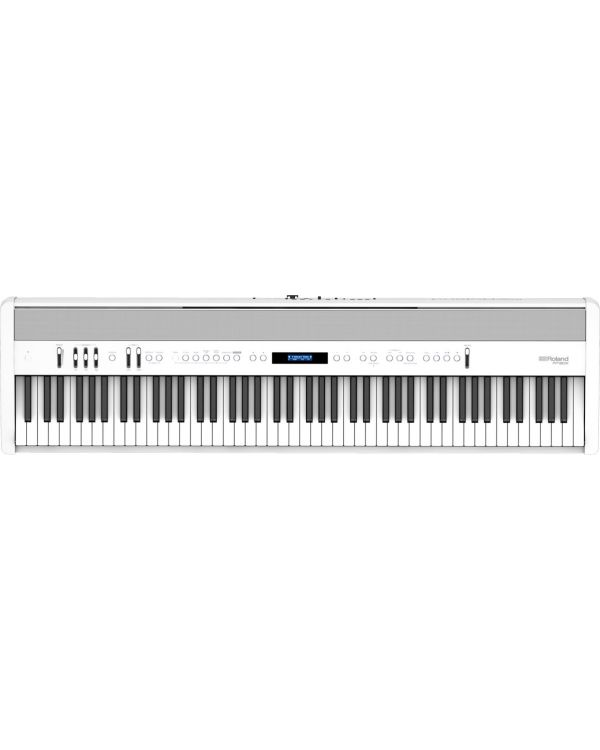 Roland FP-60X 88 Note Compact Piano White