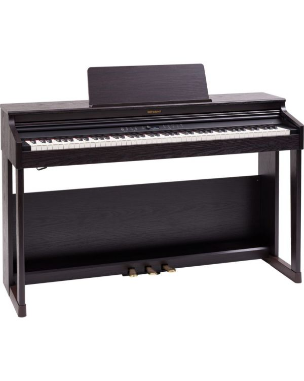 Roland RP701 Digital Home Piano, Dark Rosewood
