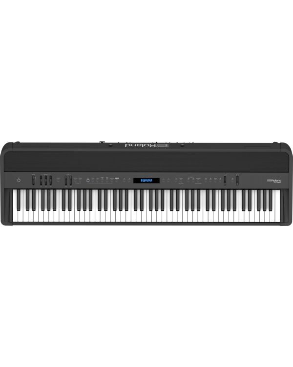 Roland FP-90X Premium Portable Piano Black