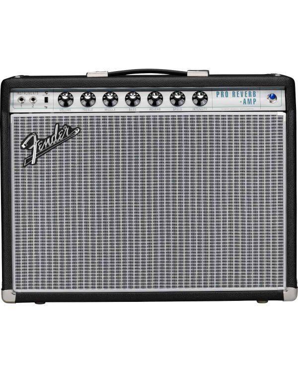 Fender 68 Custom Pro Reverb Combo Amp