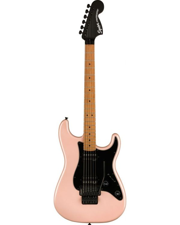Squier Contemporary Stratocaster HH Shell Pink Pearl