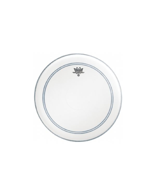 Remo Power Stroke 3 14 Coated Dot Drumhead