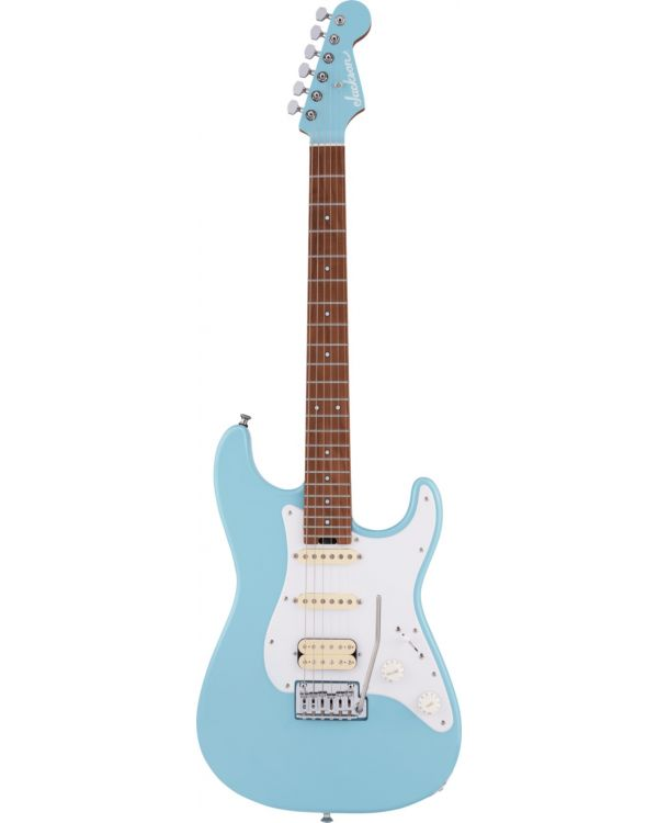 Jackson MJ Signature Misha Mansoor So-Cal 2PT Caramelized MN, Daphne Blue