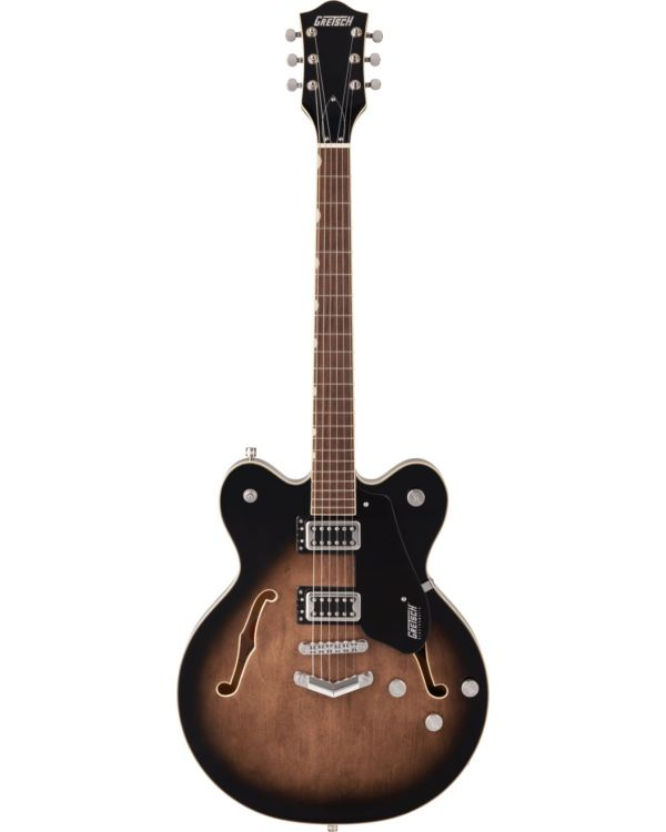 Gretsch G5622 Electromatic Center Block Double-Cut Guitar, Bristol Fog