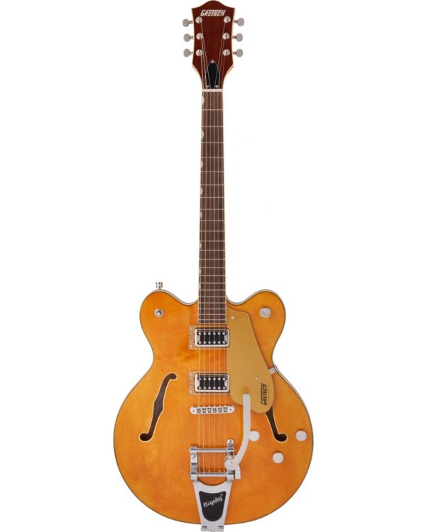 Gretsch G5622T Electromatic Center Block Double-Cut, Bigsby, Speyside