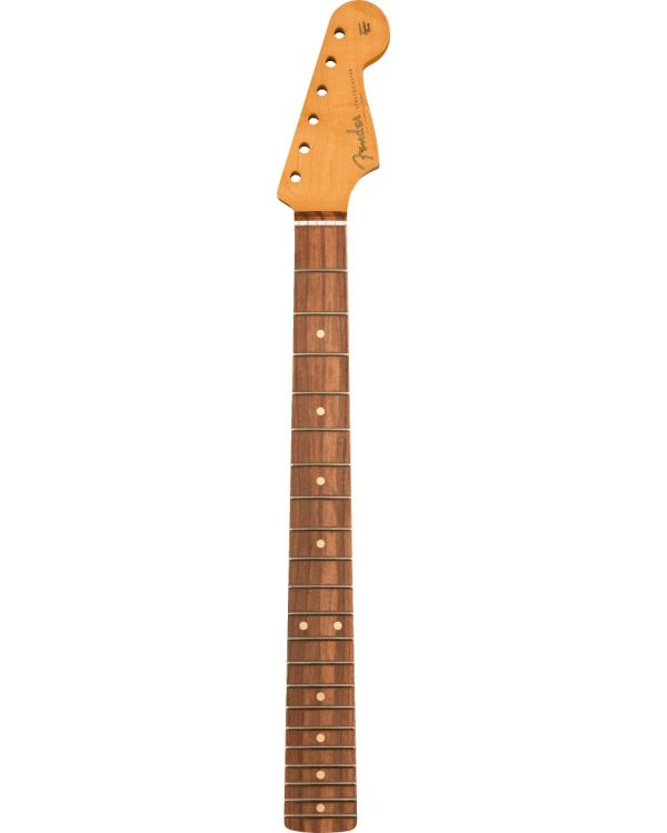Fender Road Worn Neck - 60s Stratocaster Pau Ferro