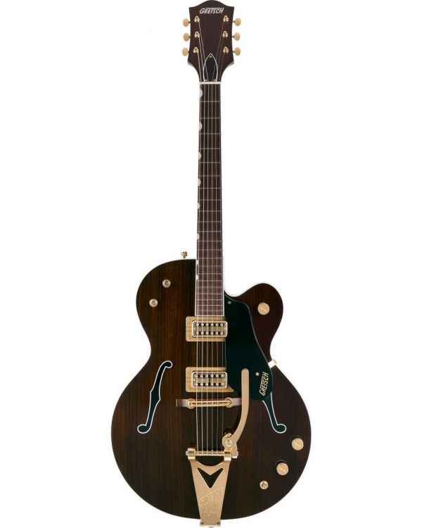 Gretsch G6119TG-62 Ltd 62 Rosewood Tenny with Bigsby