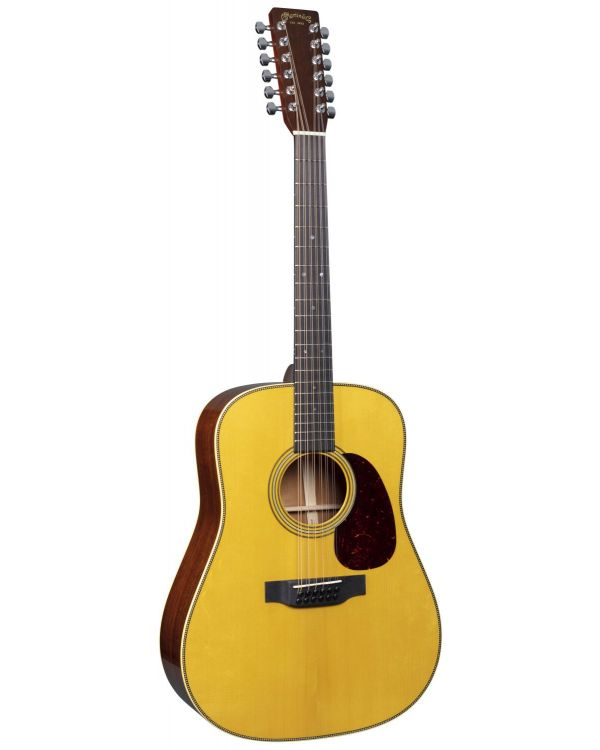 Martin D-35 David Gilmour Signature 12 String Acoustic Guitar