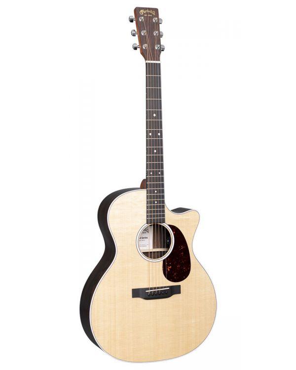 Martin GPC-13E Ziricote Electro Acoustic, Natural