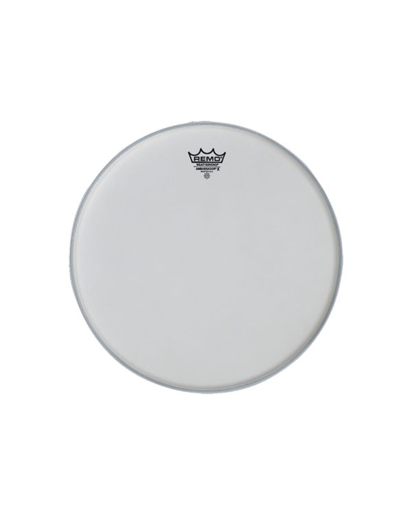 "Remo 10"" Ambassador X Coated Tom / Snare Head"