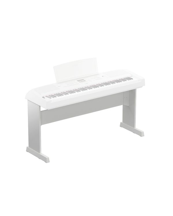 Yamaha L-300 stand for DGX-670 White