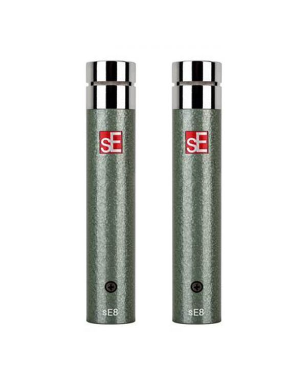 sE Electronics sE8 VE Matched Pair