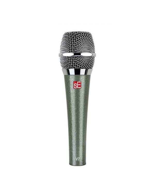 sE Electronics V7 VE Dynamic Vocal Microphone