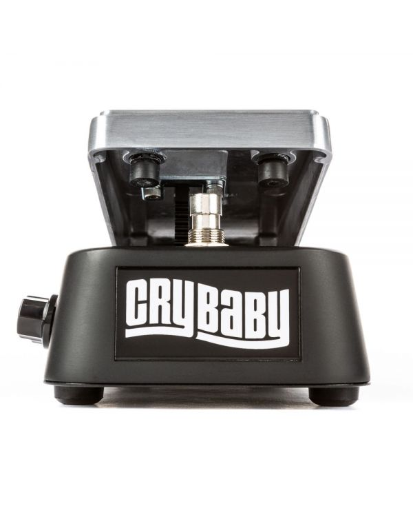 Dunlop Cry Baby Custom Badass Dual-Inductor Edition Wah