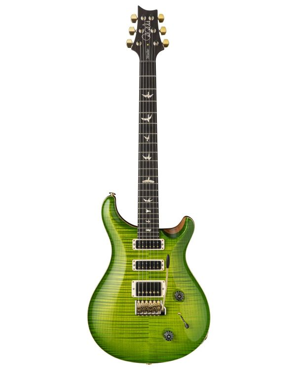 PRS Studio Electric Guitar, Eriza Verde