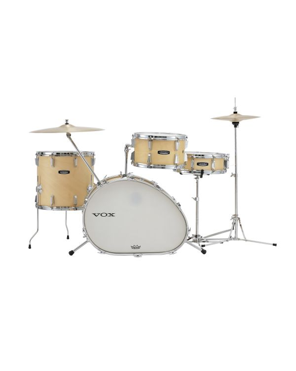 Vox Telstar Maple Drum Kit