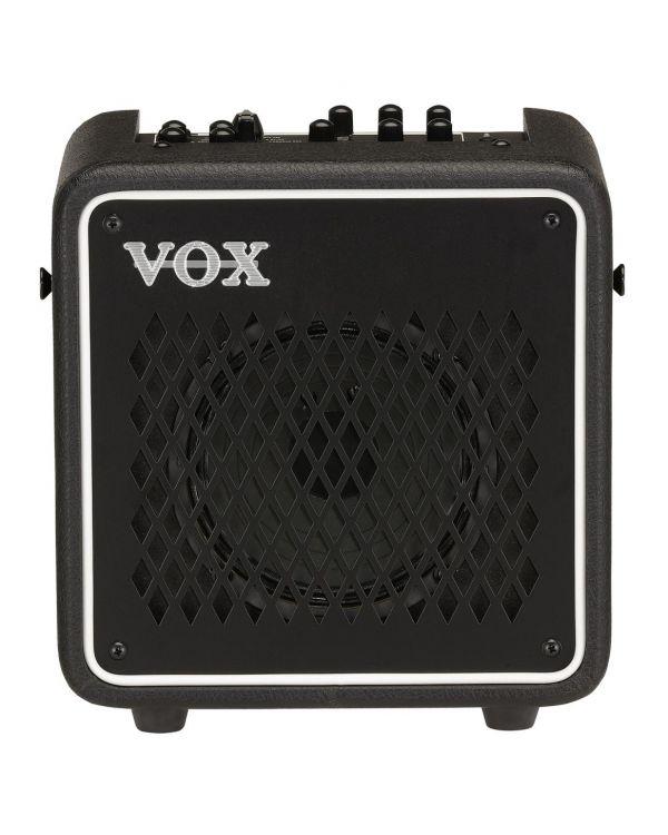 Vox VMG-10 SET Mini Go Series 10 Watt Set Includes VFS3 Footswitch
