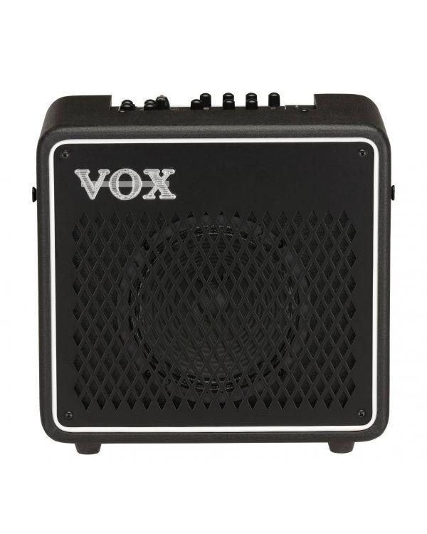 Vox VMG-50 SET Mini Go Series 50 Watt Set Includes Vfs3 Footwitch