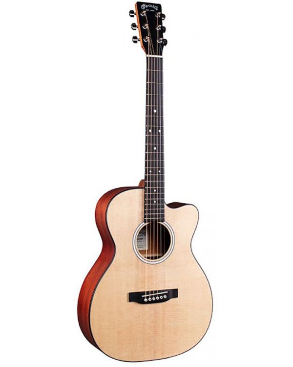 Martin 000CJR10E Electro Acoustic, Cherry Stain
