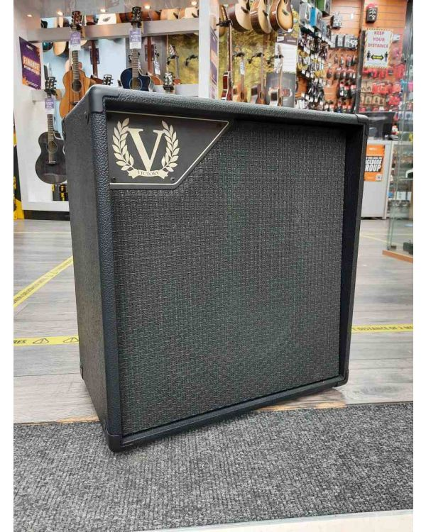 Pre-Loved Victory Amps V112CB 1x12 Cabinet