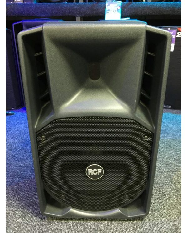 Pre-Loved RCF Art 412-A Active PA Speaker